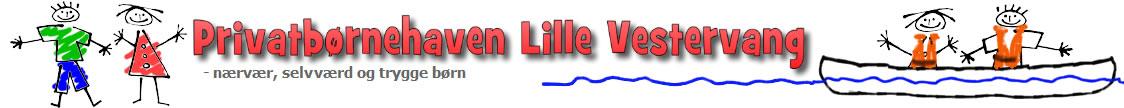 Privatbørnehaven Lille Vestervang