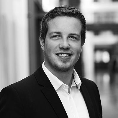 Jesper D. Sandberg